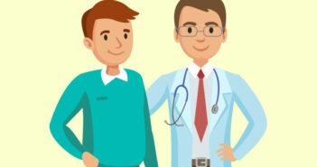 Lægemangel betyder færre patienter pr. lægehus
