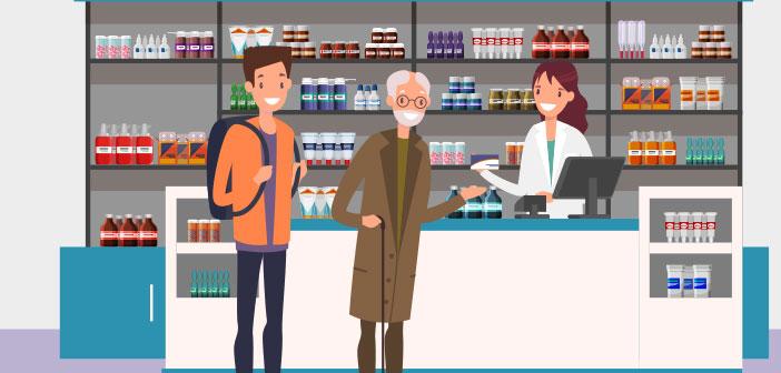 Du kan nu forny din recept på apoteket