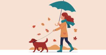 kvinde-gaar-tur-med-hund